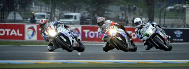 Lemans 2009 RC30