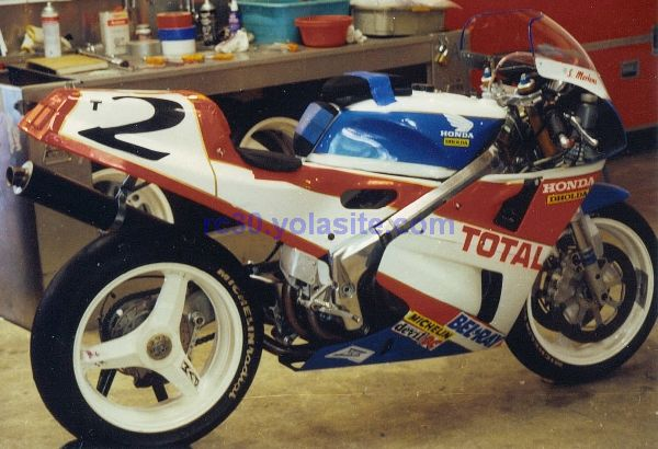 Stephan Mertens RC30