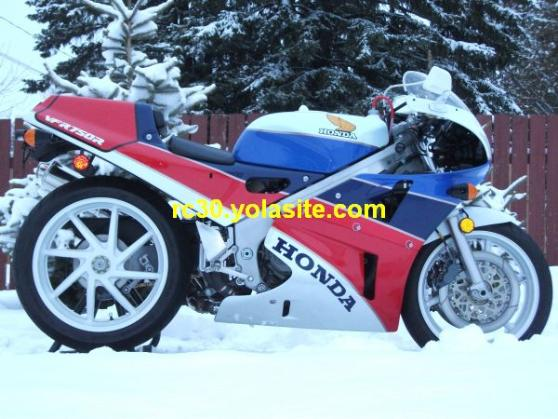 2012 Project RC30