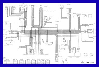 rc30 wiring diagrams